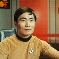 George Takei: It's 'Really Unfortunate' That Mr. Sulu is Gay