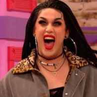 Adore on RuPaul's Drag Race All Stars 2