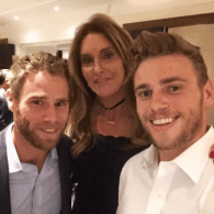 Gus Kenworthy Deletes Instagram Photo from Birthday Party for Brunei Dictator's Son