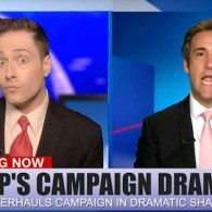 Randy Rainbow Michael Cohen