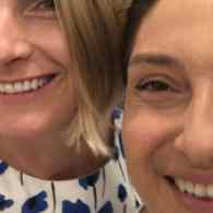 'Eat Pray Love' Author Elizabeth Gilbert Comes Out as 'In Love' with a Woman