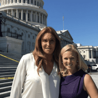 Caitlyn Jenner Met GOP Congressmen to Talk LGBT Issues, But Only 1 of Them Wants to Be Identified