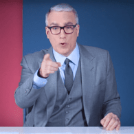 keith olbermann isis