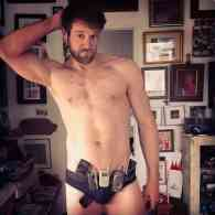 Colby Keller interview