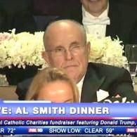 Hillary Rudy Giuliani