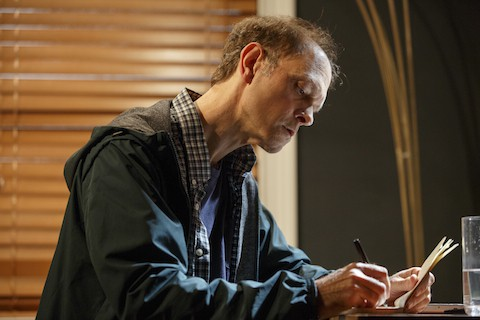 A Life Playwrights Horizons David Hyde Pierce