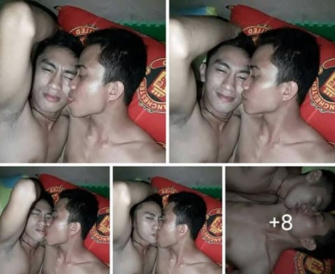 from Rey jakarta gay foto
