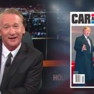 Bill Maher Highlights Some of the Lesser Known Trump Endorsements: WATCH