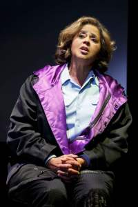 Notes from the Field: Doing Time in Education 2econd Stage Theatre