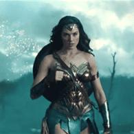 Wonder Woman Is Here to Save the World in New Trailer – WATCH