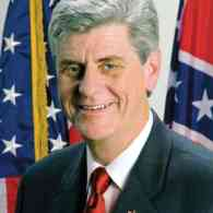 Mississippi Gov. Phil Bryant Tries to Save Horrific Anti-LGBT 'Religious Freedom' Law