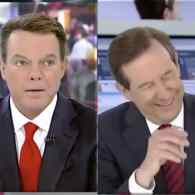 Chris Wallace to Shepard Smith: 'You Have a Little Chapstick Fetish' – WATCH