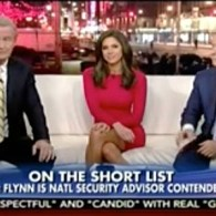 FOX News' Steve Doocy Cites 'The Apprentice' as Evidence of Trump's Presidential Capabilities: WATCH