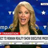 Kellyanne Conway: Trump Can Do Celebrity Apprentice 'In His Spare Time' – WATCH