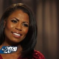 Trump Tells 'Apprentice' Alum Omarosa Manigault She's Hired for the White House: VIDEO