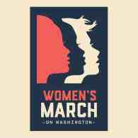 Women's March on Washington: WATCH IT LIVE