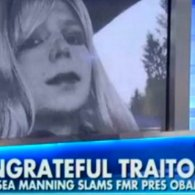 Donald Trump Just Parroted a Condemnation of Chelsea Manning He Saw on FOX News