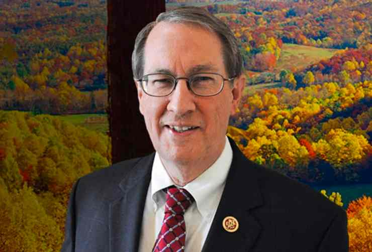 Bob Goodlatte ethics office