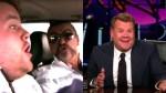 George Michael carpool karaoke
