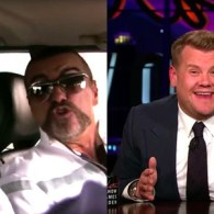 George Michael carpool karaoke