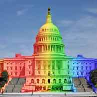 LGBTQ 'National Pride March' on Washington Planned for June 11