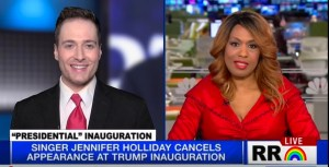 Randy Rainbow Jennifer Holliday