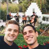 LA Galaxy Player Robbie Rogers Engaged to Producer/Director Greg Berlanti