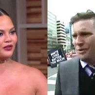 Chrissy Teigen Richard Spencer