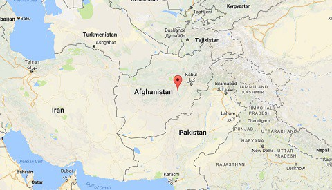 Taliban says attacks targets in Afghan capital Kabul