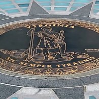Virginia Capitol seal