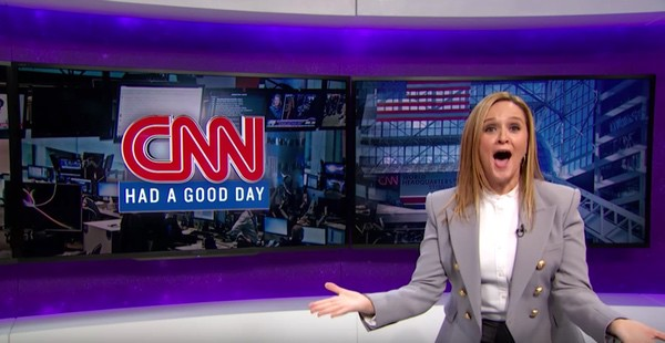 CNN Samantha Bee