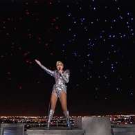 Lady Gaga Rocks NRG Stadium with Super Bowl Halftime Show: WATCH