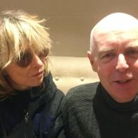 Chrissie Hynde and Pet Shop Boys' Neil Tennant Team Up for New Single: 'Let's Get Lost' – LISTEN