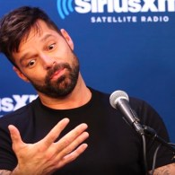 Ricky Martin Tells Andy Cohen That He Met His Fiancé Jwan Yosef on Instagram: WATCH