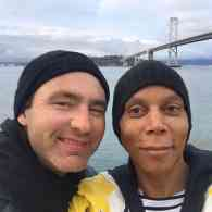 RuPaul married