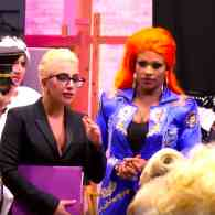 Lady Gaga Gives an Emotional Debriefing to the RuPaul's Drag Race Queens in the First 'Untucked' – FULL VIDEO