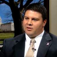 Married Oklahoma GOP Senator Found in Motel Room with Underage Teen Male: WATCH