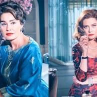 Two Icons Clash In 'Feud: Bette and Joan' [RECAP]