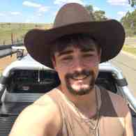 Gay Rodeo Cowboy Getting Homophobic Death Threats Has a Message for the Haters: WATCH