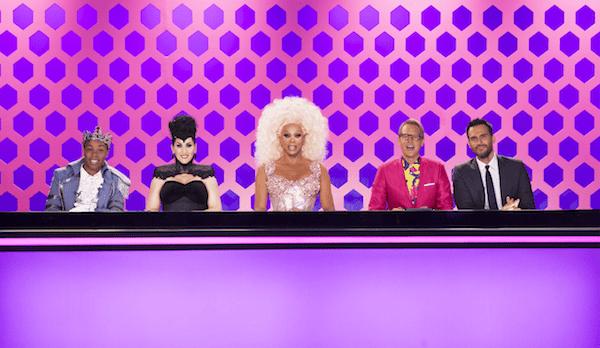 RuPauls Drag Race recap