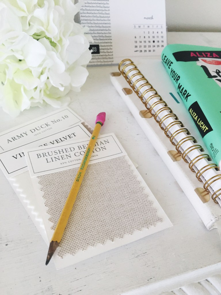 whats on my desk spring edition town lifestyle design