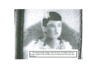 Ms. Olla Mills