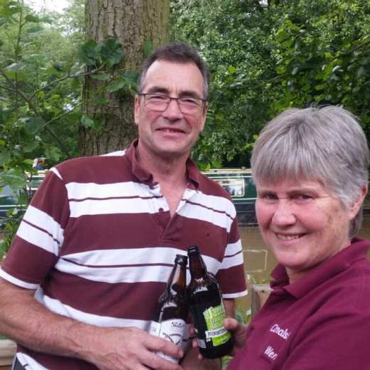Owners Chris & Wendy Barton (1)