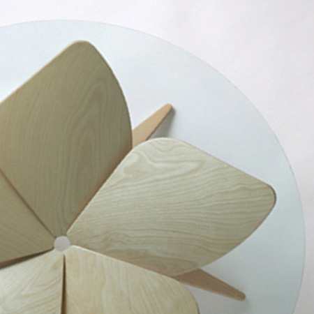 Hana Table by Shige Hasegawa 3