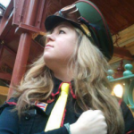 Lieutenant Grimm