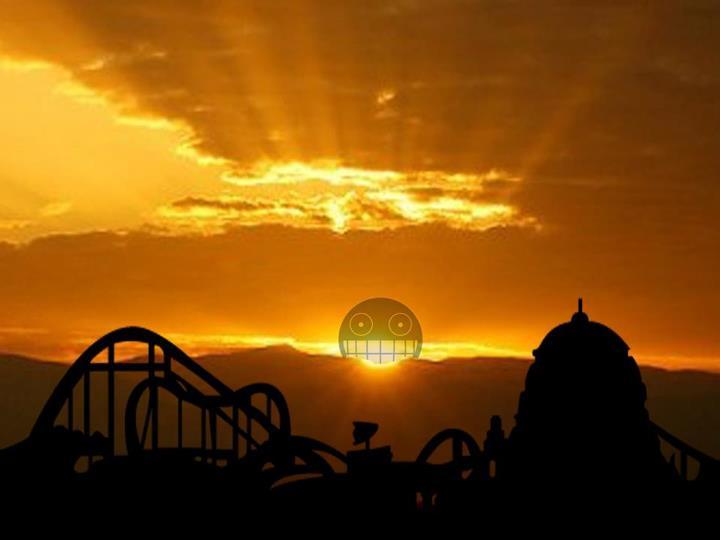 Utopian Playland Dawn