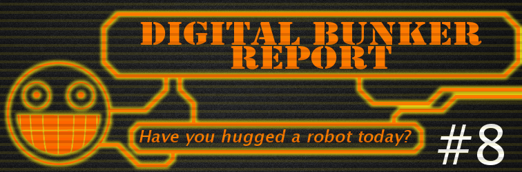 Digital Bunker Report Banner #8