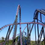 Six Flags Invasion 2012