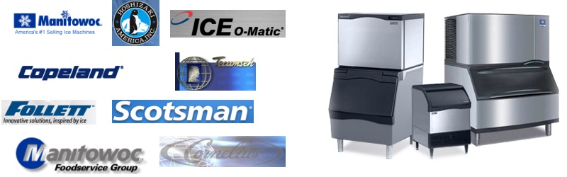 Commercial Ice Machine Repair