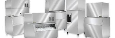TPH Mechanical services all makes and models of Commercial Ice Machines